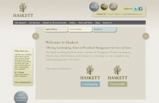 Haskett web3