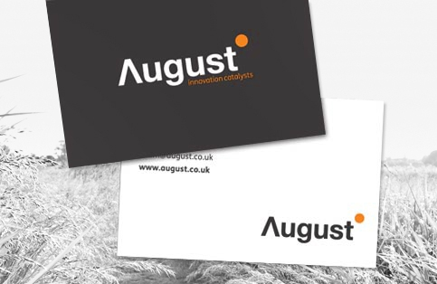 August stationery