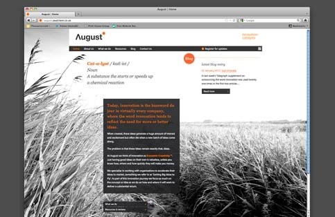 August web 1